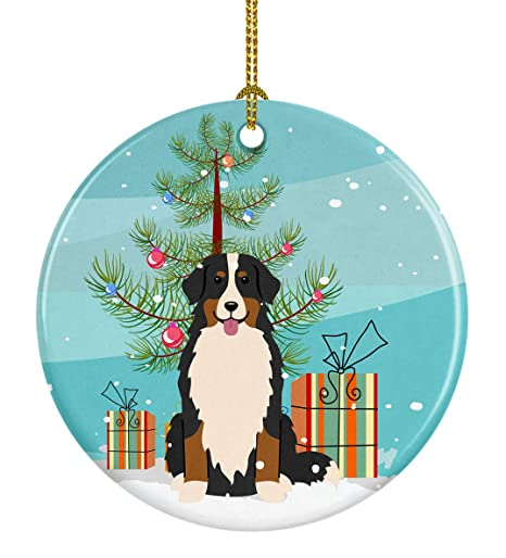 Amazoncom Carolines Treasures Merry Christmas Tree