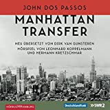 Manhattan Transfer: 6 CDs