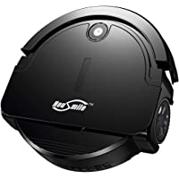 Housmile Higher Suction Automatic Robotic Vacuum Cleaner with Anti-Drop