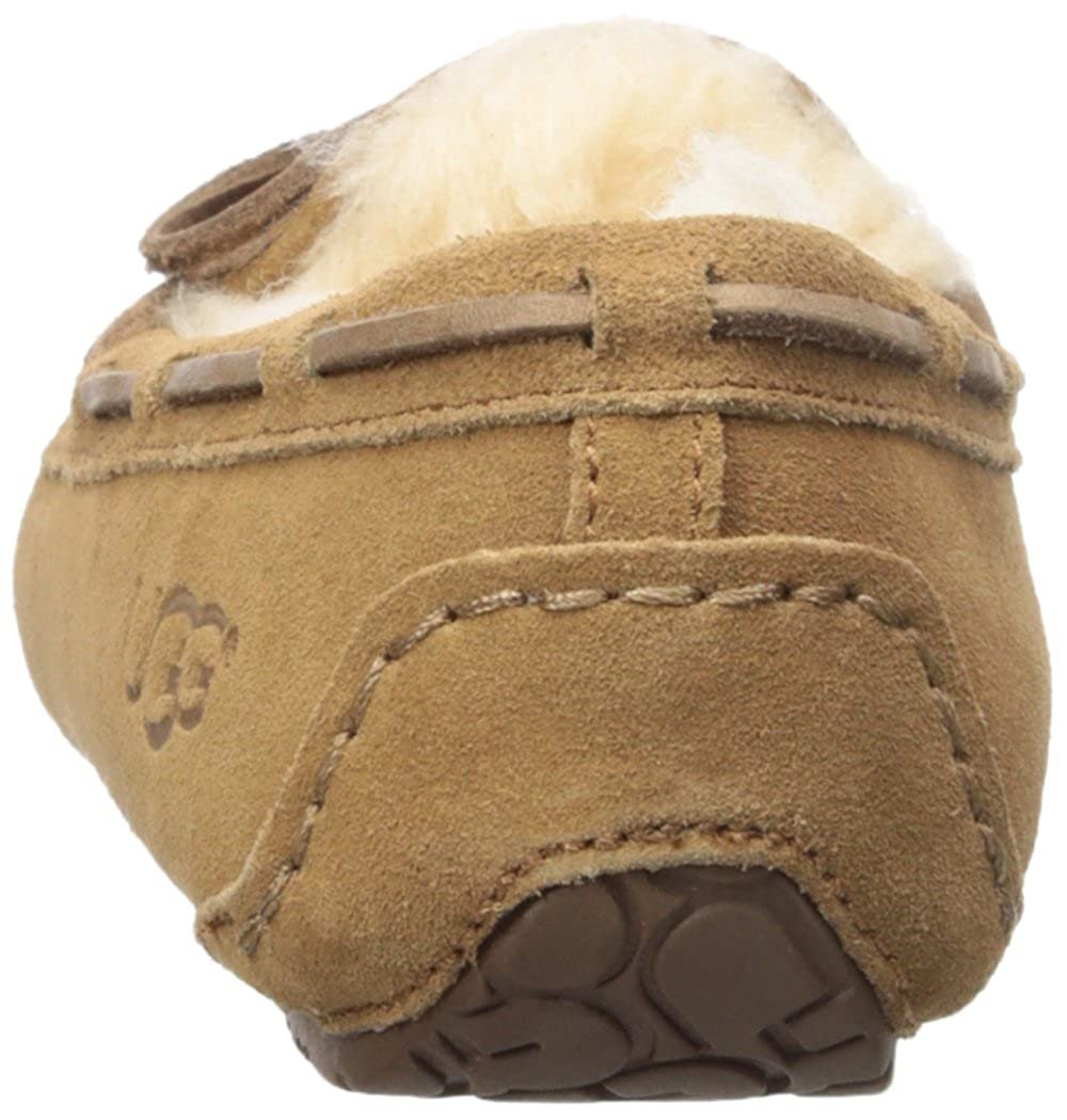 UGG Australia Dakota Ante Slipper, Color, Talla 34: Amazon.es: Zapatos y complementos