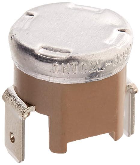 Amazon.com: Delonghi 5232100600 Thermostat (105 Deg): Home ...