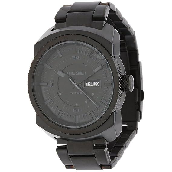 Diesel DZ1474 - Reloj analógico de Cuarzo para Hombre: Amazon.es: Relojes