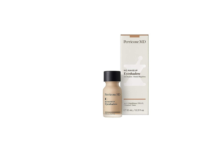 Perricone MD Perricone:no makeup eyeshadow 0.3 oz / 10 ml, 0.3 Ounce