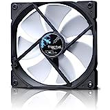 Fractal Design FD-FAN-DYN-GP14-WT Boitier PC Ventilateur ventilateur, refroidisseur et radiateur - ventilateurs, refoidisseurs et radiateurs (Boitier PC, Ventilateur, 14 cm, 1000 tr/min, 18,9 dB, 68,4 cfm)