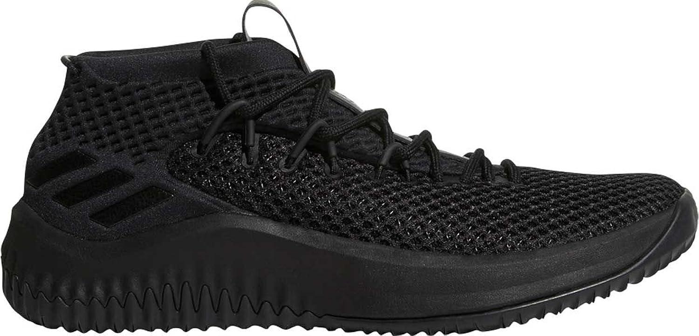 アディダス メンズ スニーカー adidas Men's Dame 4 Basketball Shoes [並行輸入品] B077GZTQHM