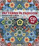 Patterns and Applications in Fashion, Macarena San Martín, 383651169X