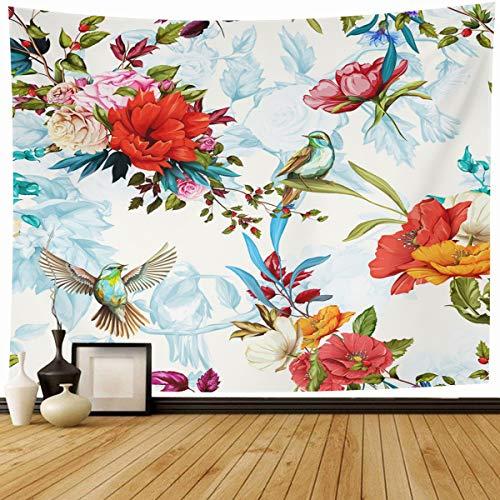 Ahawoso Tapestry Wall Hanging 80