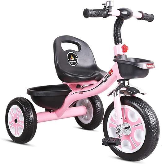 Xiao ping Triciclo para Niños Bicicleta para Autos con 1 Año De ...