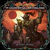 Der Krieg der Brüder (Die Legenden der Drachenlanze 3) | Tracy Hickman, Margareth Weis, David Holy