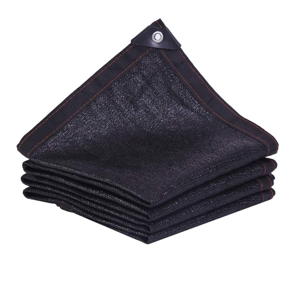 LIXIONG : B07QJZDKCD オーニング シェード遮光ネッ屋外の PE 絶縁ネット 8x20m 日焼け止め アンチUV 金属製のロープ穴 24サイズ カスタマイズ可能 (色 : ブラック, サイズ さいず : 8x20m) 8x20m ブラック B07QJZDKCD, パネットマーケット:61c18873 --- ijpba.info
