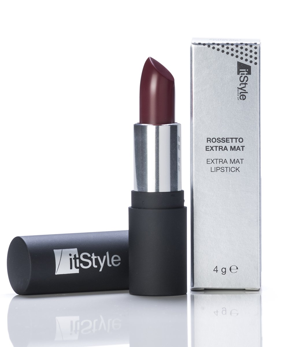 ItStyle Rossetto Extra Mat, Sangria - 4 gr IT10/RO0018/3