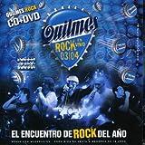 Quilmes Rock 03-04 En Vivo