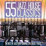 jazz house - 55 Jazz House Classics (The Best of Jazzy Deep Soulful Chillhouse Tracks)