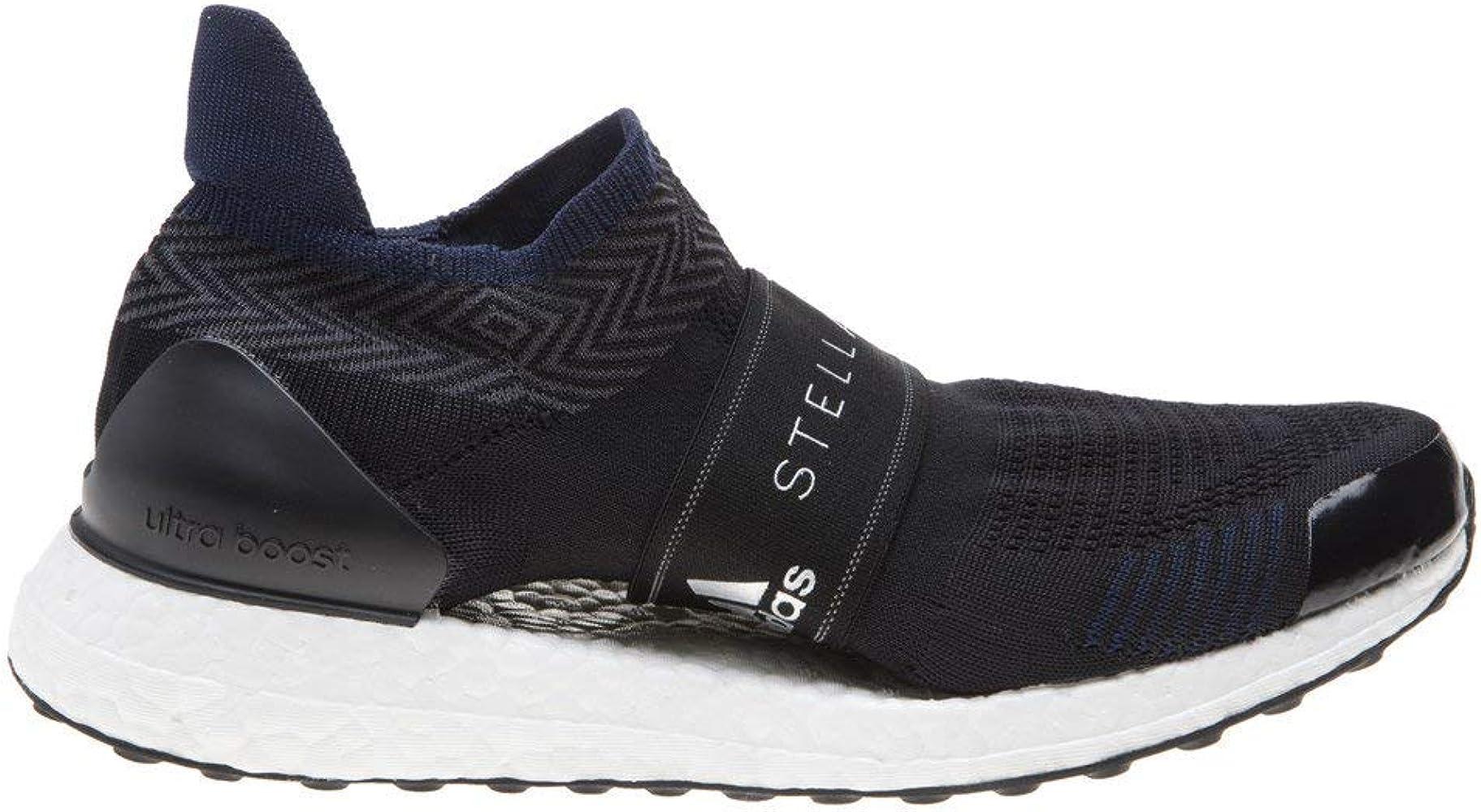 236c4c4b734f2 Amazon.com: Stella Mccartney Ultraboost X 3.D Womens Sneakers Black ...
