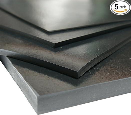 1//4 Thickness ASTM B317 T65 Temper 6101 Aluminum Rectangular Bar 4 Width Finish Mill Unpolished 48 Length