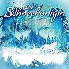 Die Schneekönigin Hörbuch von Janine Lüttmann, Hans-Christian Andersen Gesprochen von: Cathlen Gawlich