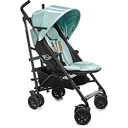 EasyWalker - Silla de Paseo Easy Walker Mini Buggy Union ...