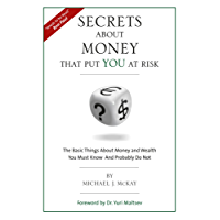 Secrets About Money That Put You At Risk (English Edition)