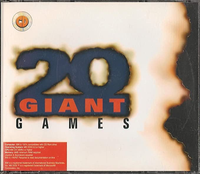 Giant Games Amazoncouk Software - Docu games