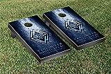 Vancouver Whitecaps MLS Soccer Regulation Cornhole Game Set Museum Version