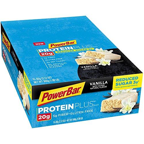 powerbar-reduced-sugar-protein-plus-bars-vanilla-20g-protein-15-count