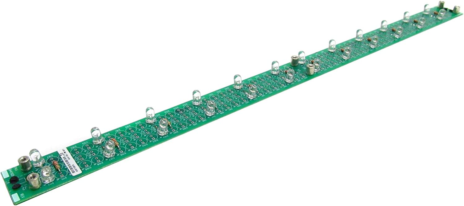 HP 351141-001 Cabinet light Printed Wiring Assembly (PWA) - Contains LEDs to light the interior of the library