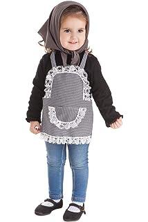 Creaciones Llopis- Disfraz Infantil, 3-5 Años (3652-1): Amazon.es ...