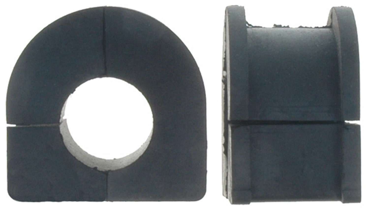 ACDelco 46G0527A Advantage Front to Frame Suspension Stabilizer Bushing