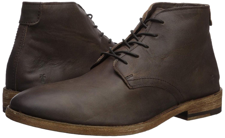 FRYE Men's Holden Chukka Boot at Amazon