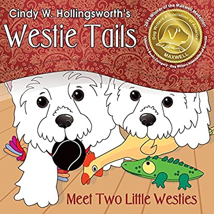 Westie Tails