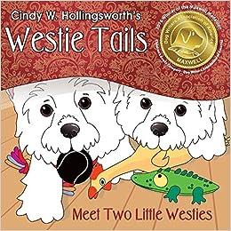 Book Westie Tails-Meet Two Little Westies