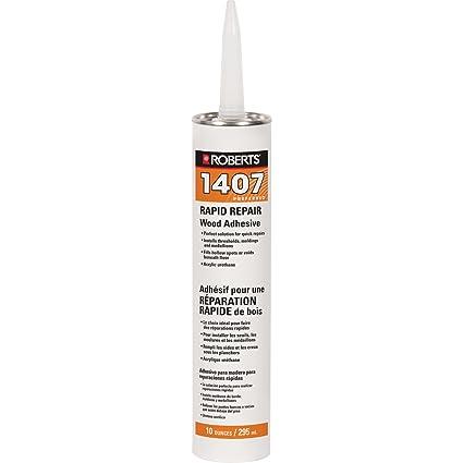 Roberts 1407 10c Engineered Wood Flooring Adhesive 10oz Amazon