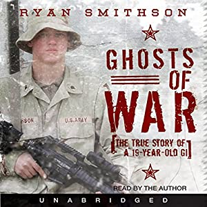 Ghosts of War Audiobook