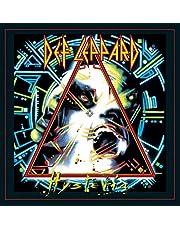 Hysteria (30th Anniversary Edition 2LP Vinyl)