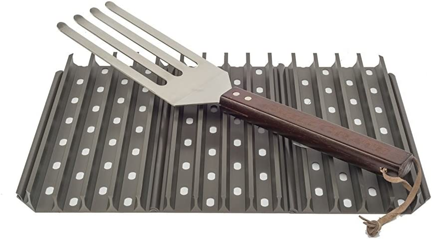 GrillGrates For The Weber Go Anywhere Portable Grill