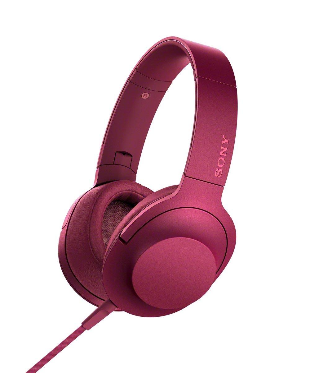 Sony MDR-100AAP Hi-Res On-Ear Headphones