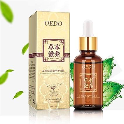 Zehui Líquido Tratamiento de uñas fungicida, Aceite Esencial de ...