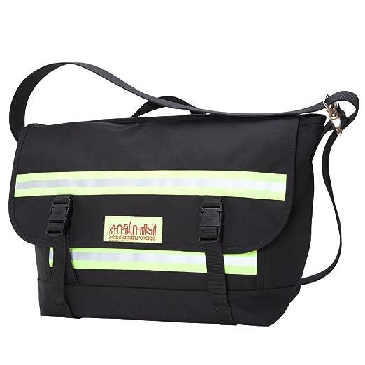 87328ea0d5 Amazon.com  Manhattan Portage Medium Professional Bike Messenger Bag ...