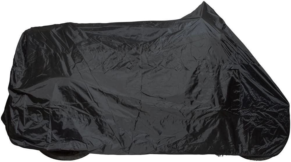 Discount Ramps Black Widow Trike Cover