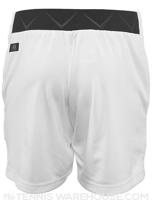 adidas Barricade Boys Junior Sports Tennis Shorts: Amazon.co.uk: Clothing