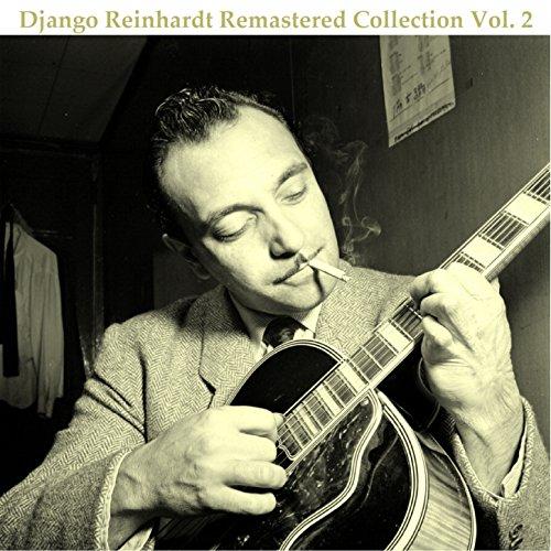 Django Reinhardt Remastered Co...