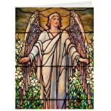 Christmas Cards Greeting Cards Religious Christian Holiday Cards Boxed Set Angel