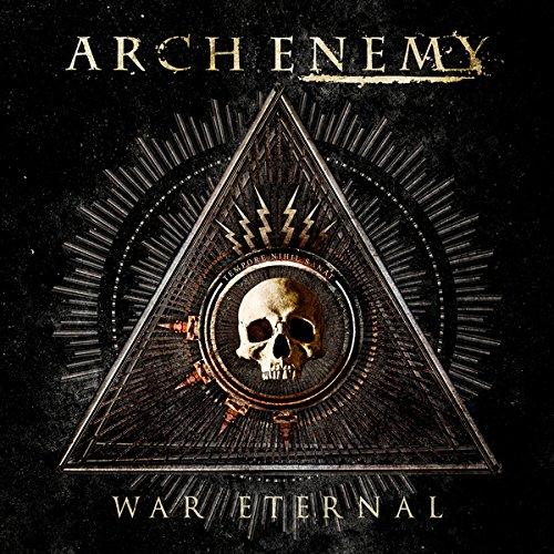 Arch Enemy: War Eternal (Audio CD)