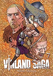 Vinland Saga Deluxe Vol. 7