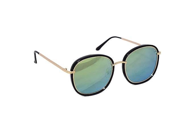 Gafas de sol Vannali para mujer protección UV400 verano, diseño italiano VA3598