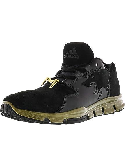 ee5dfe13dc8c Adidas Snoop Dogg Gameday Mens Training Shoe  Amazon.co.uk  Shoes   Bags