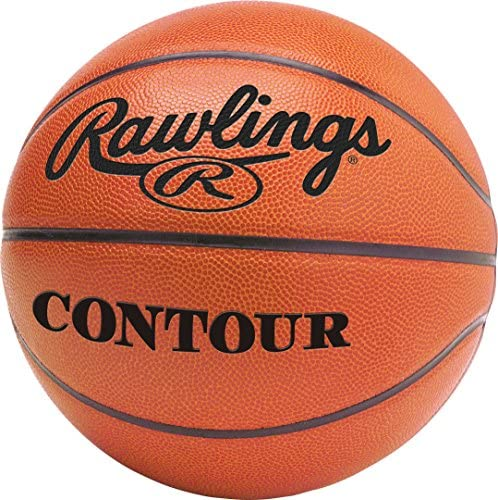 Rawlings Sporting Goods Contour Basketball