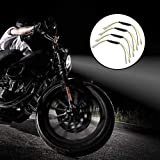 Younar 21W 26Ω Resistance Decoder for Motorcycle