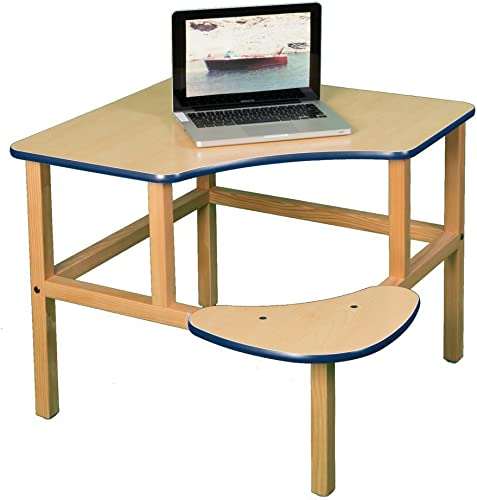 Adventure Series 23 Children s Corner Writing Desk – Maple