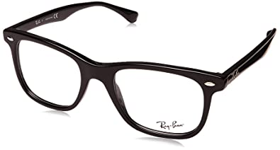 992b53e504 Image Unavailable. Image not available for. Color  Ray-Ban RX5248 Sunglasses
